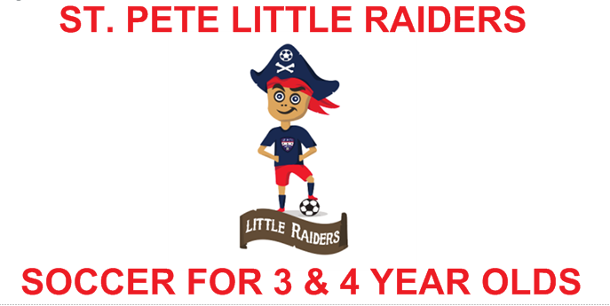St. Pete Little Raiders